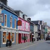 Halbinsel Dingle