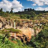 Mount Elgon Park