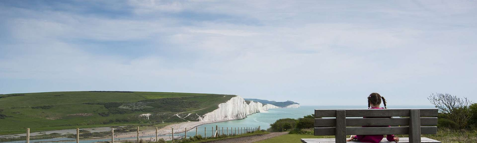 East Sussex: Seven Sisters Cliffs