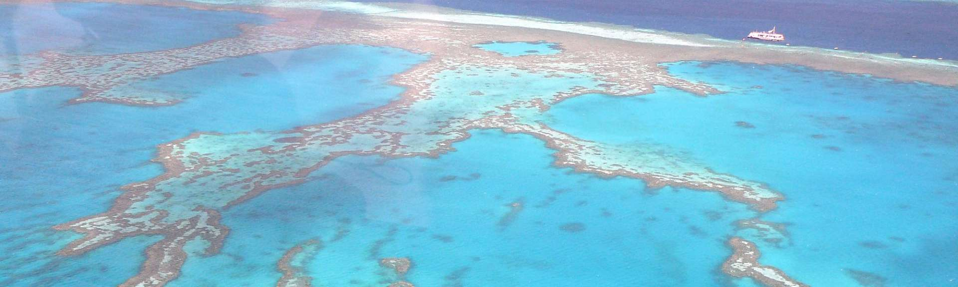 Great Barrier Reef: Reisefoto von