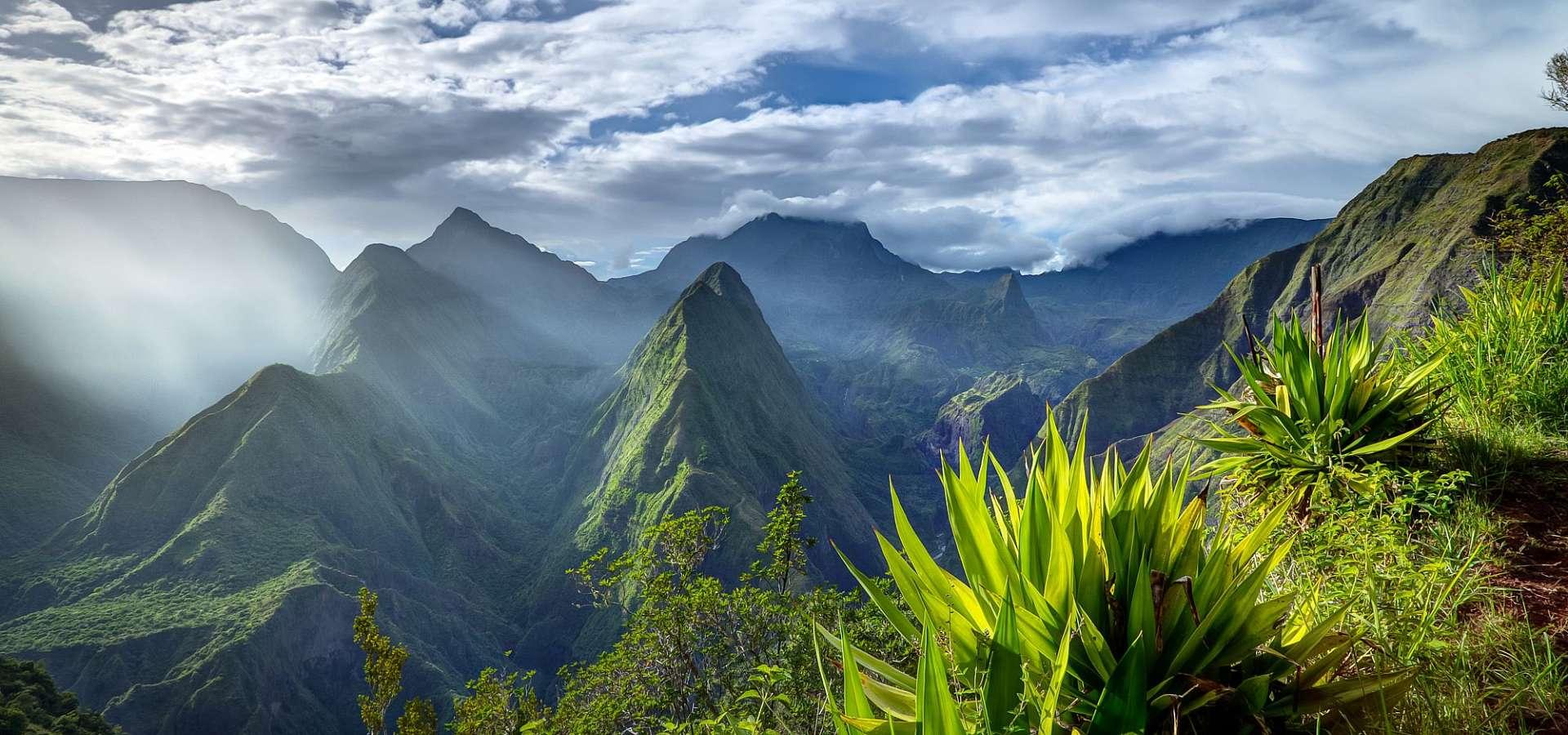 Réunion / Praktische Hinweise