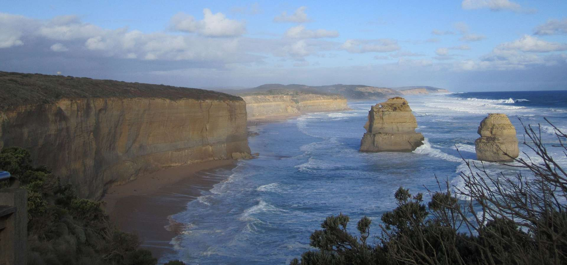 Great Ocean Road: Reisefoto von