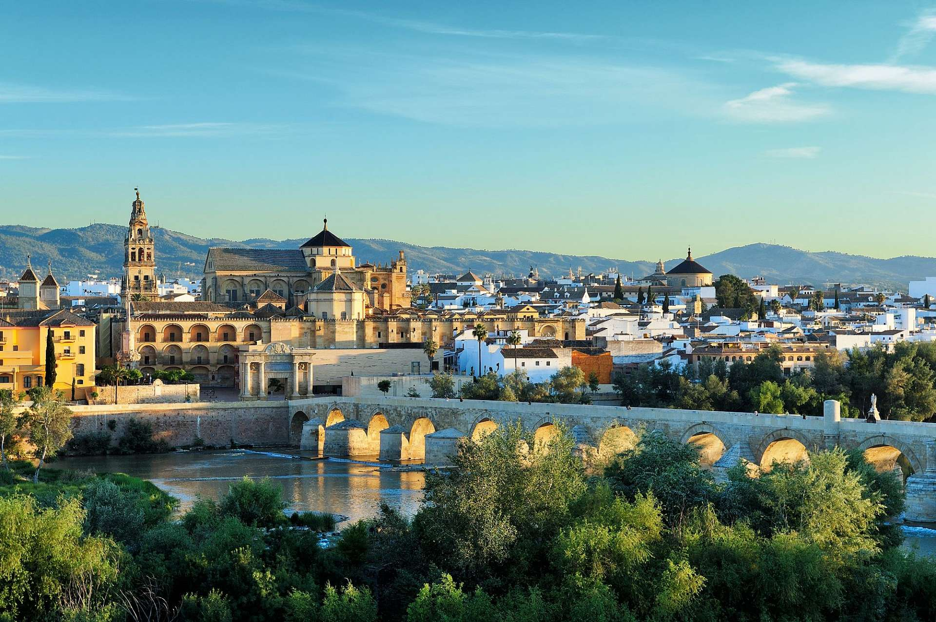 Once the most important city of the Occident: Córdoba