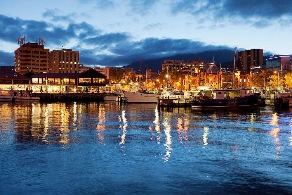 Hobart Waterfront