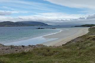 Strand in Durness