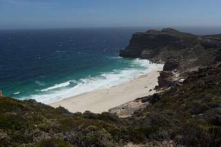 Diaz Beach / Cape Of Good Hope