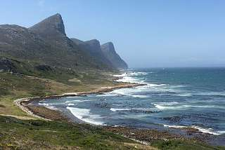 Im Table Mountain N.P.