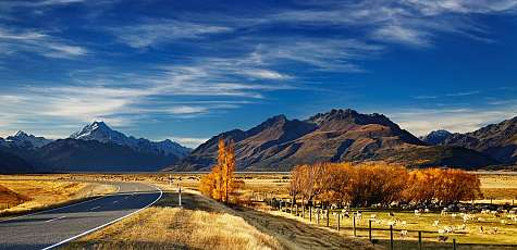 North Canterbury