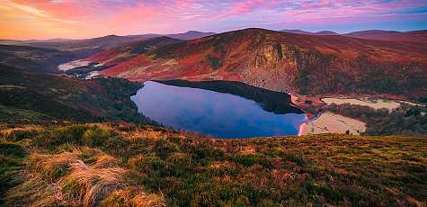 Wicklow Mountains