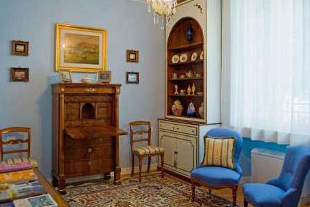 Friendly B&B in Milan: The Sallotto