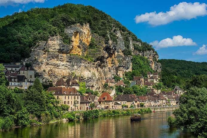 Auvergne Entdecken