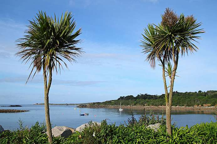 Mediterranes Flair: Isle of Scilly