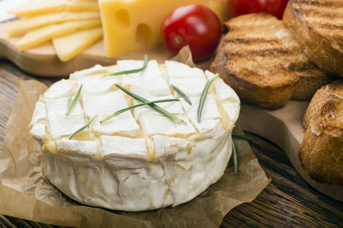 What would France be without it?: Camembert