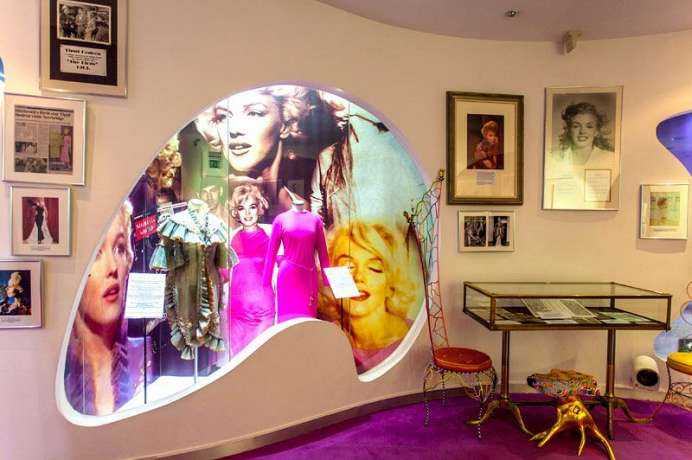 Klatsch und Nippes: Museum of Style Icons