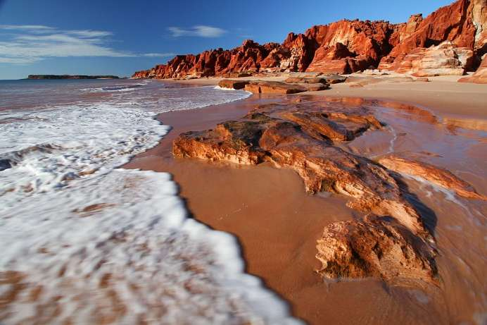 Cape Leveque, Dampier Peninsula