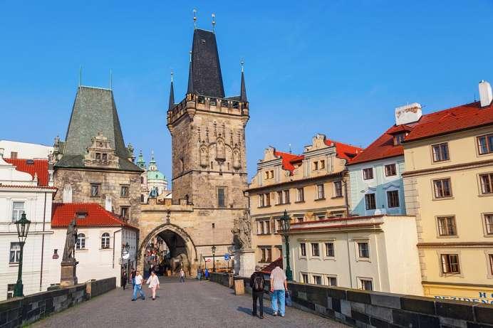 Prag, Wien, Budapest und Graz - Ungarn