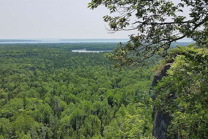 Off the beaten track: Manitoulin Island