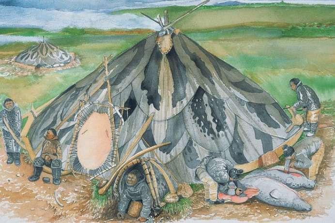 Größter Indianerstamm