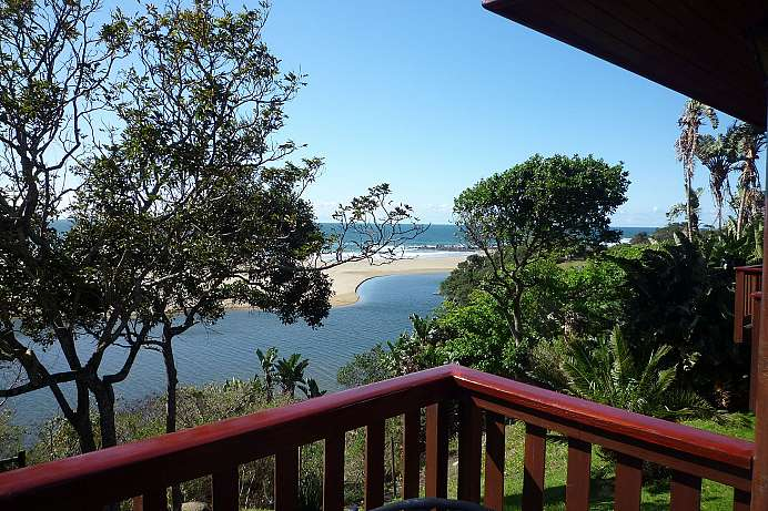 Zwischen Durban und Port Elisabeth: Wild Coast - Südafrika