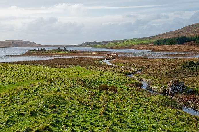 Tranquil: The Isle of Islay