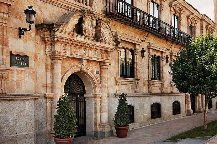 Careful attention to detail: Boutique hotel in the Old Town