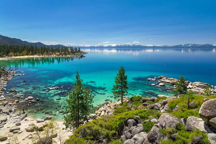 Bed And Breakfast In South Lake Tahoe Ca