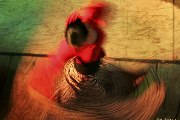 Best enjoyed with a glass of sherry: Flamenco in Jerez