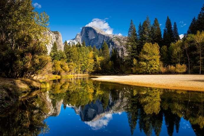Von Nordkalifornien Bis Washington State Amerikas