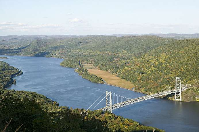 Rheinromantik: Hudson Valley