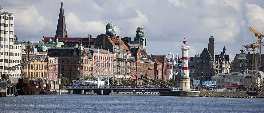 Malm gotischer altstadt am resund for Kopenhagen interessante orte