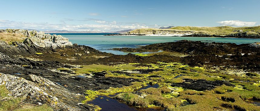 Get away from it all: Isle of Colonsay