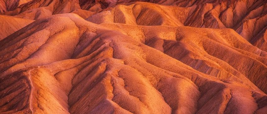 Ort der Extreme: Death Valley