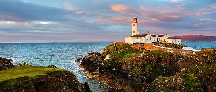 Donegal: Fanad Head