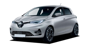 Renault Zoe electric drive