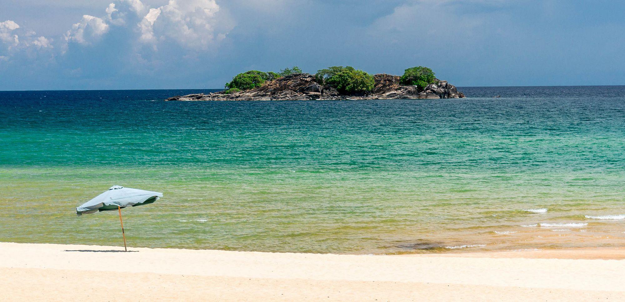 Malawisee und Indischer Ozean: Safari zwischen Mosambik.