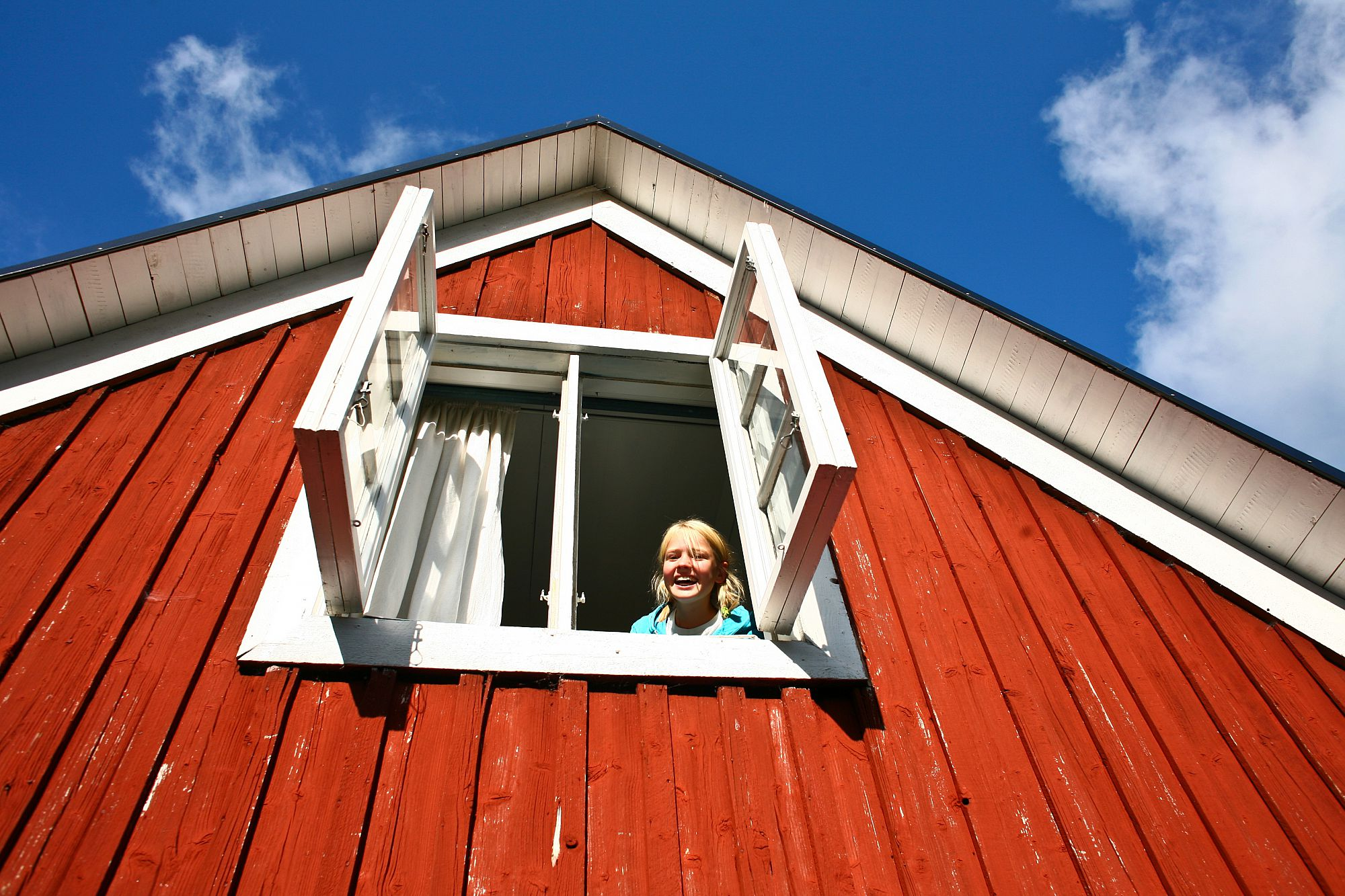 Familienreisen in schweden for Kopenhagen interessante orte