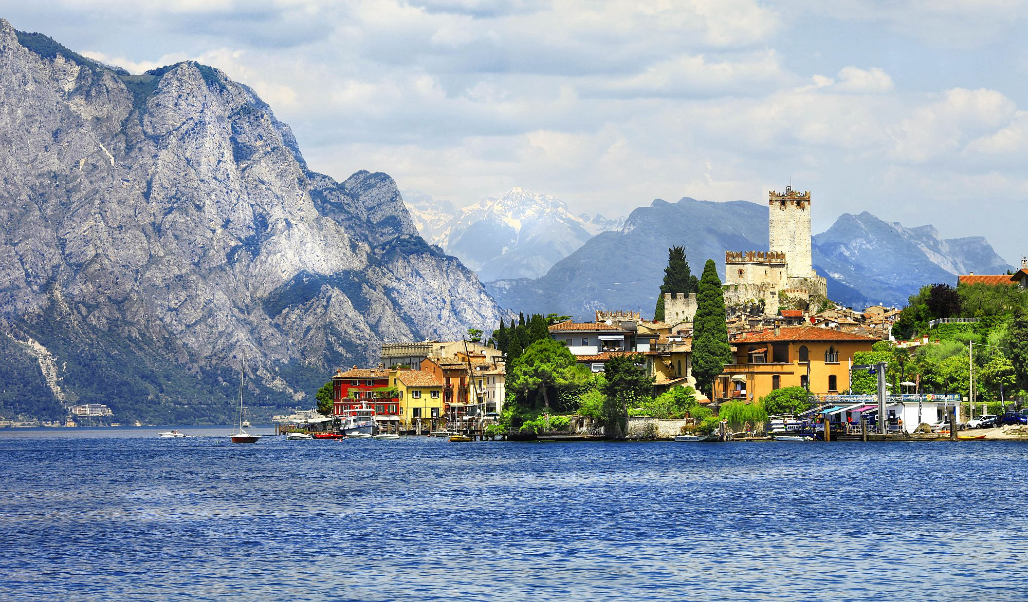 Best Bed And Breakfast In Lake Como Italy