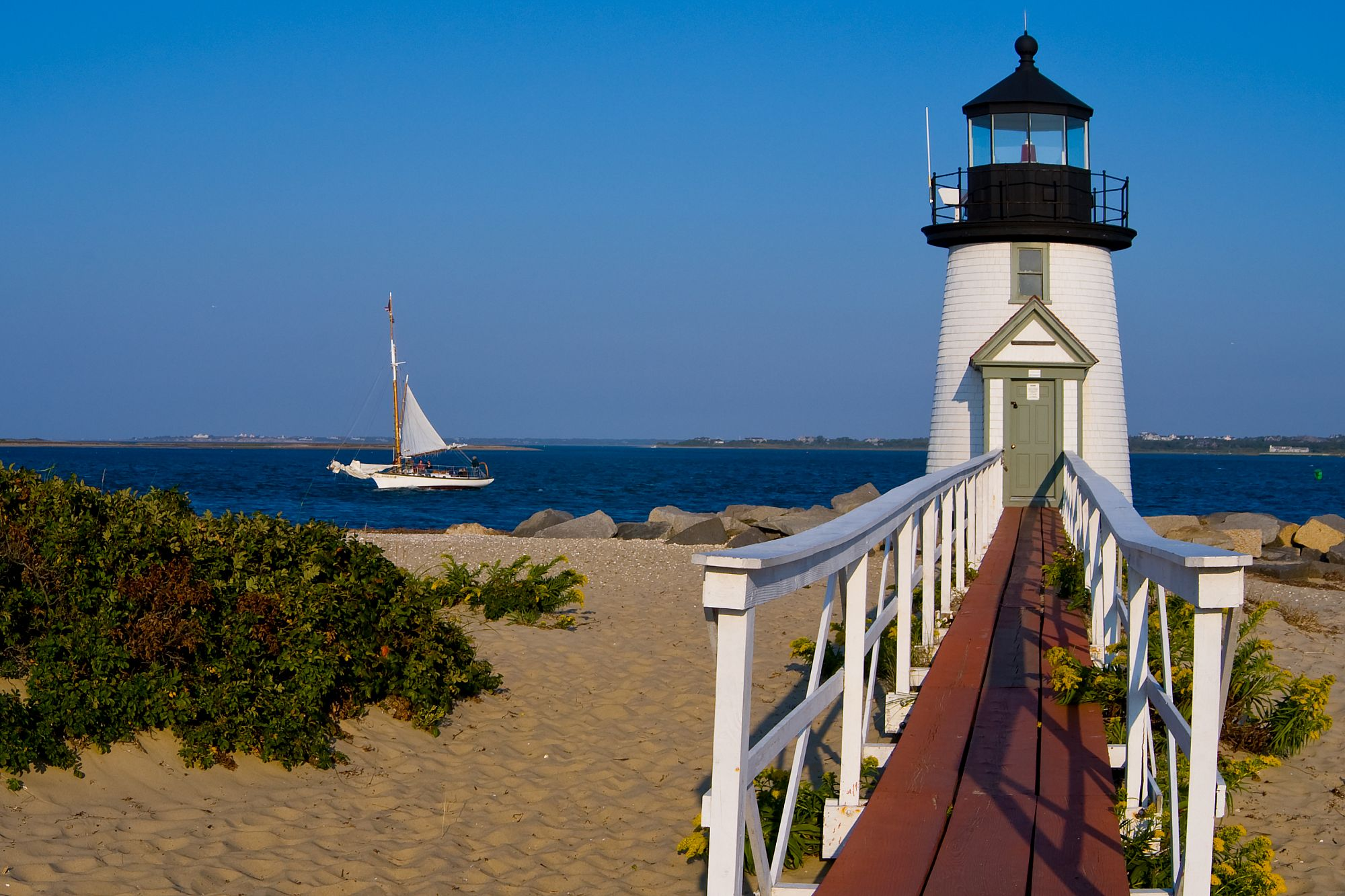 New England Bed And Breakfast Tour