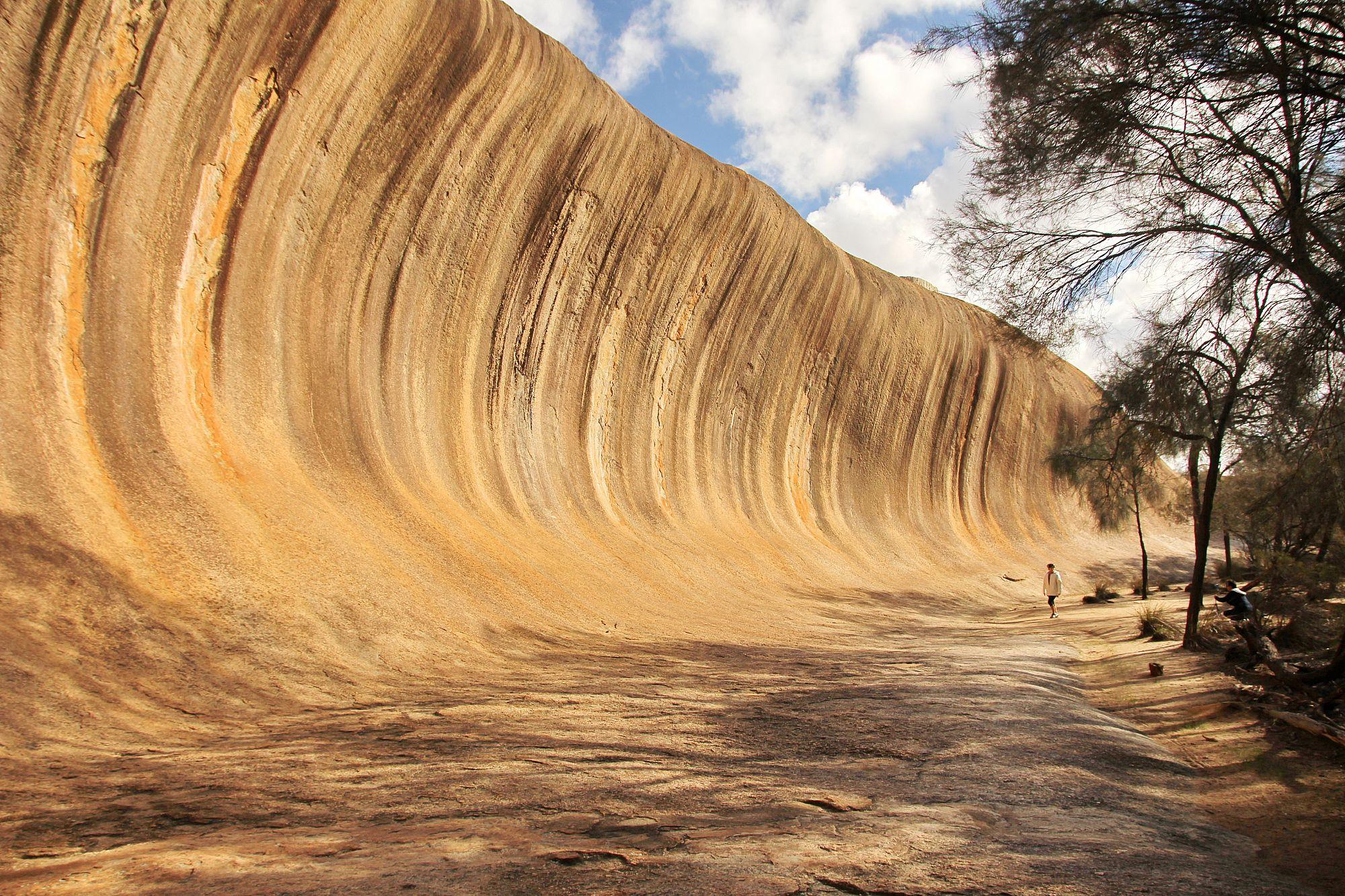 Westaustralien Reisen Von Perth Ins Outback